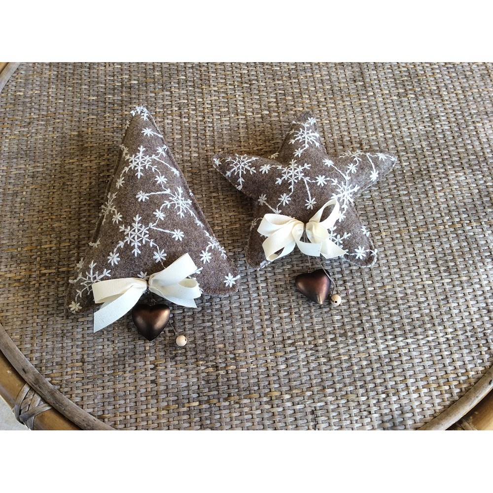 stella e albero variante scura