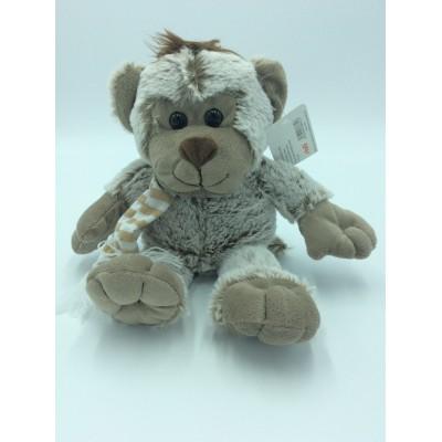 Scimmia crema 20,5 cm