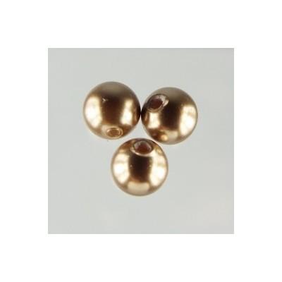 Crystal Pearl 5811 Bronze